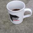 Caffeine!