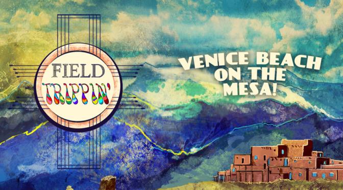 Field Tripin' Fest 2018 - Radio Venice