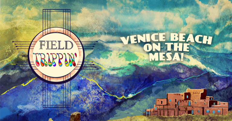 Field Tripin' Fest 2018 - Radio Venice