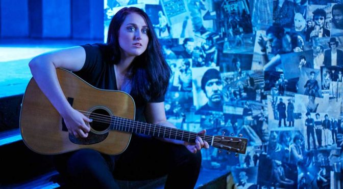 Katie Hargrove - Radio Venice