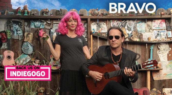 BRAVO the album!