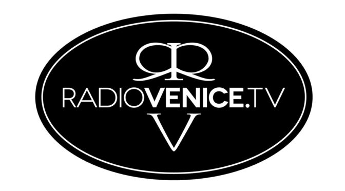 Radio Venice ... live with love from Venice, CA