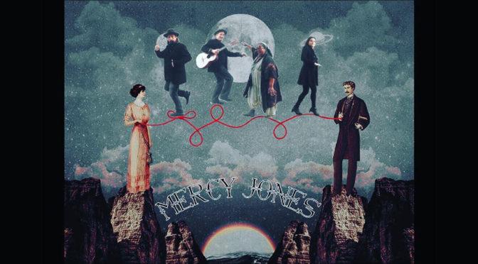 Mercy Jones - Radio Venice