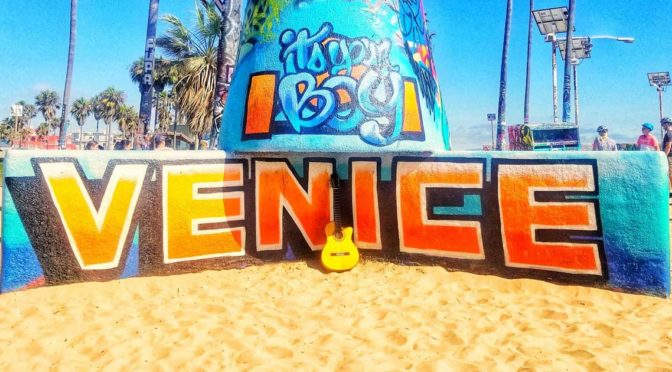 Radio Venice Season 12 Premiere