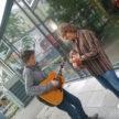 Wolf Schubert-k and Matthias Baumgardt