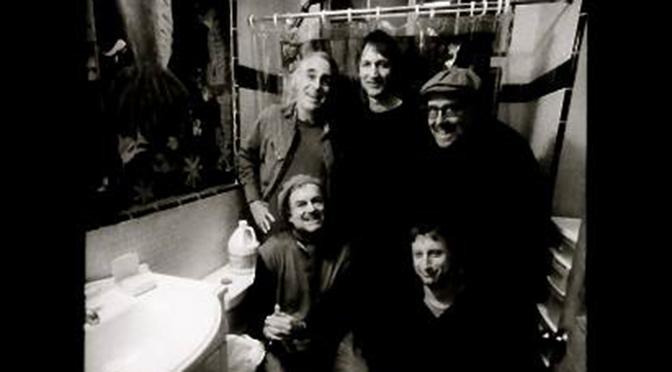 Black Shoe Polish - Radio Venice
