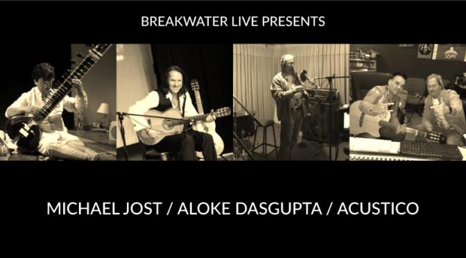 Michael Jost / Aloke Dasgupta / Acustico