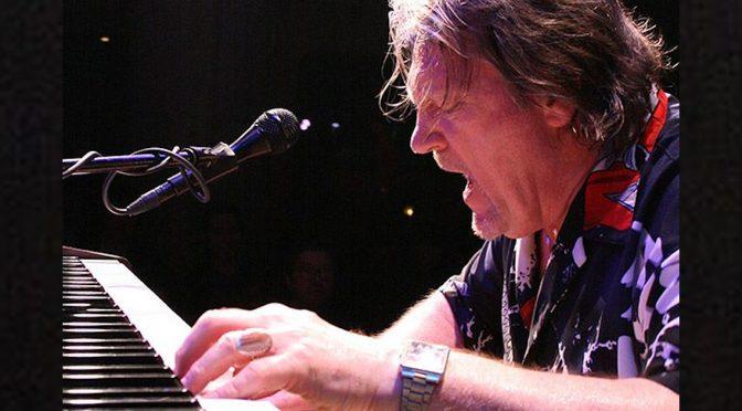 Brian Auger - Radio Venice
