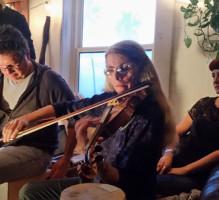 Bryan Meyers, Loretta Zarlenga, Rae Stanton – Radio Venice #15