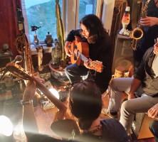 Cesar Mateus, Michael Jost, Bryan Meyers, Reinhold Schwarzwald – Radio Venice #15