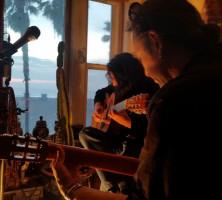Cesar Mateus, Michael Jost – Radio Venice #15