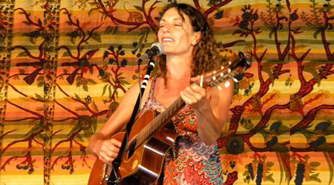 Cindy Kalmenson - Radio Venice