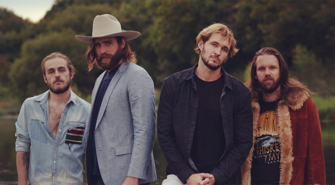 Cowboy Diplomacy - Radio Venice