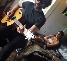 Diego Garcia 2 – Radio Venice