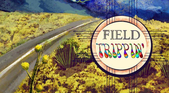 Radio Venice presents Field Trippin' Fest