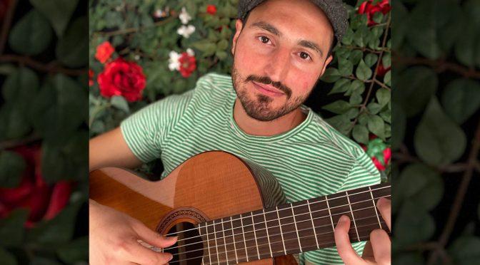 George Karpasitis - Radio Venice