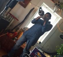 Ireesh Lal Radio Venice S03.E01