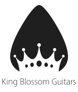 King Blossom Guitars - Radio Venice