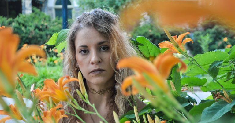 Lily Bloom - Radio Venice