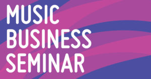 Music Business Seminar - Radio Venice