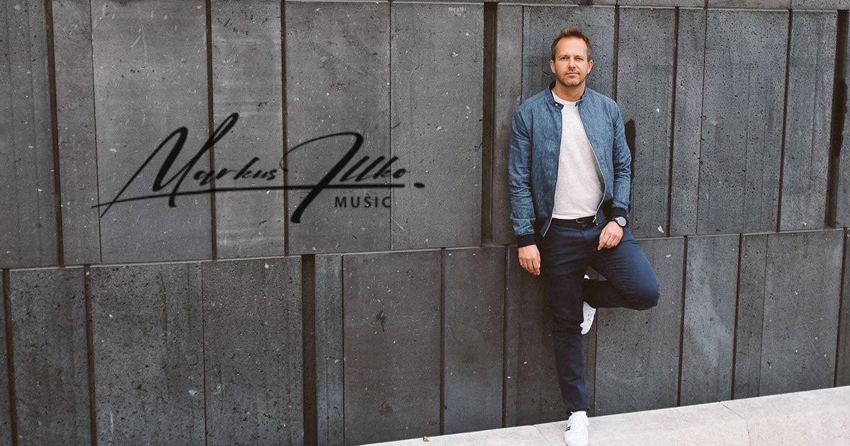 Markus Illko - Radio Venice