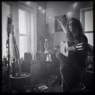 Milo Gonzalez – Radio Venice #3 – Photo by Isaac Irvin