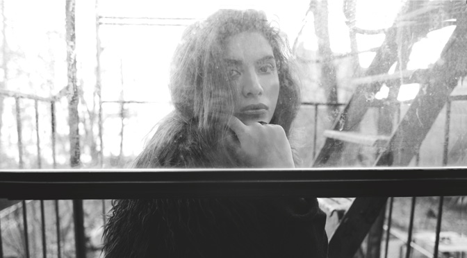 Nadia Kazmi - Radio Venice