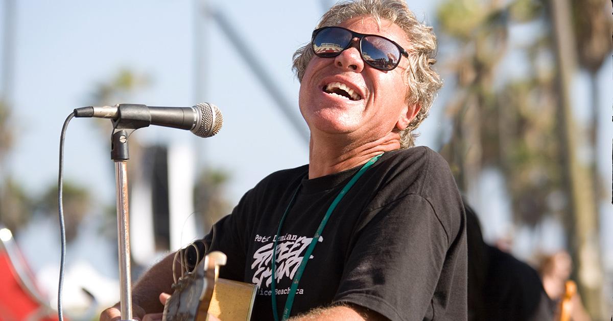 Peter Demian