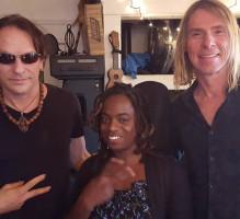 Radio Venice #6 Michael Jost, Sunny War and Reinhold Schwarzwald