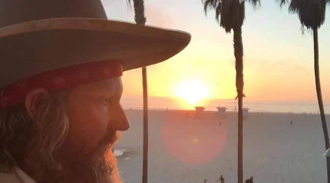 Stuart Johnson - Radio Venice #7