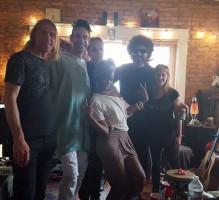 Radio Venice Guests