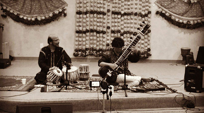 Radio Venice Special: Music from India – Saturday, November 11