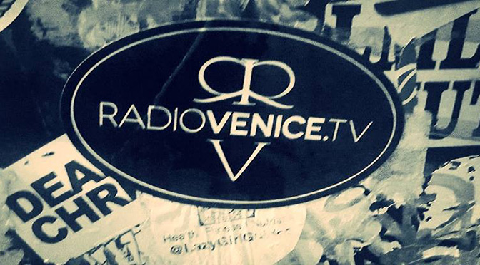 Radio Venice S05.E02 – Sunday, February 19
