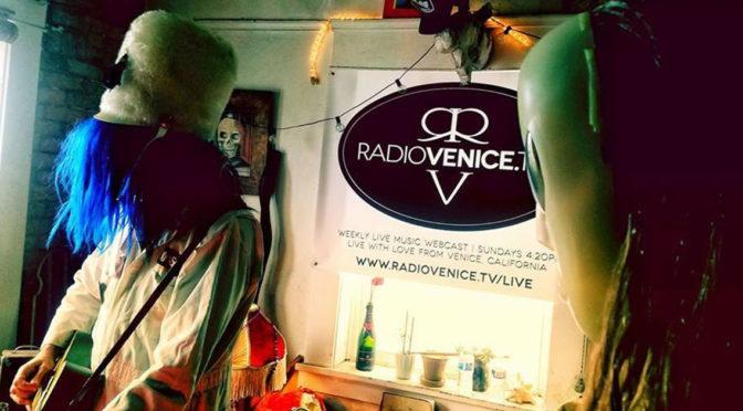 Radio Venice S08.E03