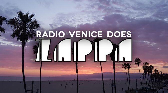 Radio Venice does Zappa!