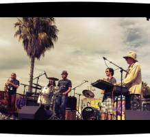 Spiel – Venice Beach Music Fest 2015 – Photo by Aaron Gilmartin