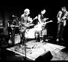Spiel – Westminster Arts Club