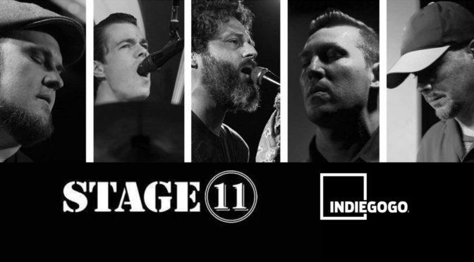 Stage 11 Indiegogo - Radio Venice