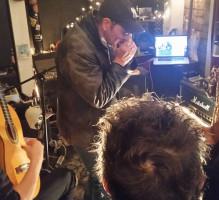 Stanley Behrens – Radio Venice #15