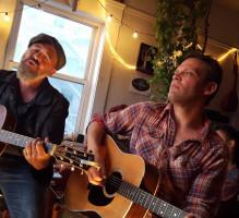TD Lind and Danny McGaw – Radio Venice #15