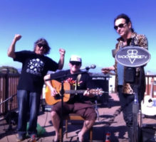 Tonan Ruiz, Jeremy Parker and Michael Jost – Radio Venice S03.E03