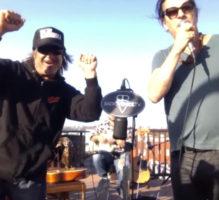 Tonan Ruiz and Michael Jost – Radio Venice S03.E03