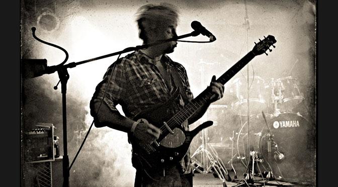 Tony Clark - Radio Venice