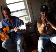 Vinnie Caggiano and Stanley Behrens – Radio Venice #5