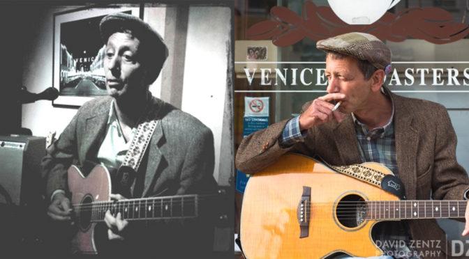 Vinnie Caggiano - Radio Venice
