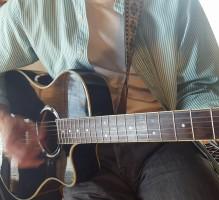 Vinnie's Guitar – Radio Venice S03.E01