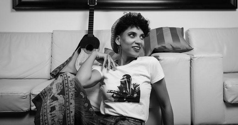 Zaynab Wilson - Radio Venice