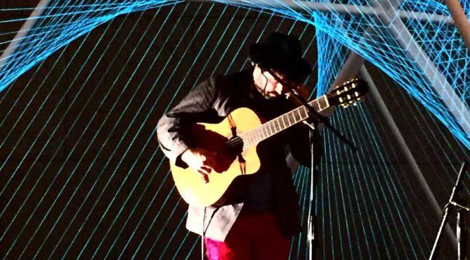 Aaron Gilmartin - Radio Venice