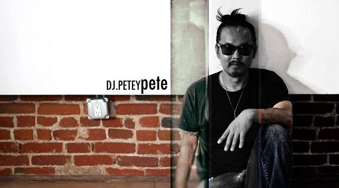 DJ Petey Pete - Radio Venice