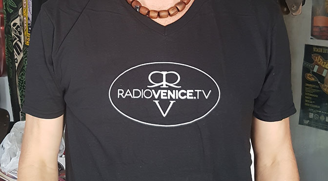 Radio Venice T-Shirts